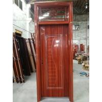 广东红海豚铝合金门厂全铝合金平开室内套门