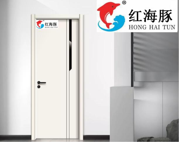 紅海豚門業復合門 復合烤漆門 免漆門