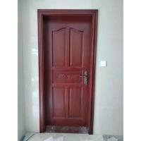 广东原木门厂橡木浮雕门 橡木平雕门 橡木拼装门