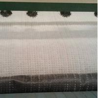 天然膨润土防水毯幅宽6米克重5000g