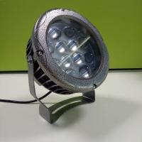 LED投光灯投射灯一束光窄光灯光束洗墙灯