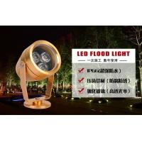 LED投光灯3W投射灯照树灯园林景观灯