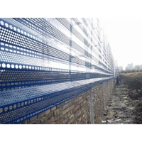 柔性防风抑尘网 现货供应防风抑尘网