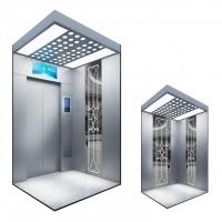 广东电梯装潢/装饰/装修设计及安装