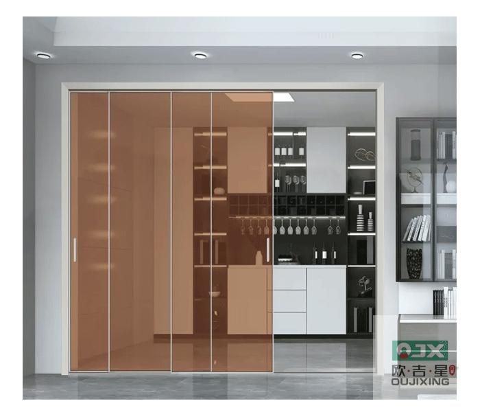 南京门窗厂-欧吉星门窗-07推拉/平开门