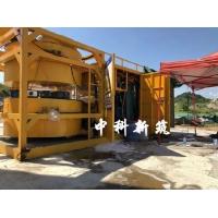 水泥发泡机(发泡水泥)高速公路回填设备销售租赁