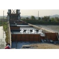 泡沫輕質土(氣泡混合輕質土)橋梁減跨填筑施工
