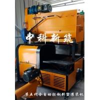 輕鋼別墅墻體灌漿機實心墻體噴漿機灌漿設備