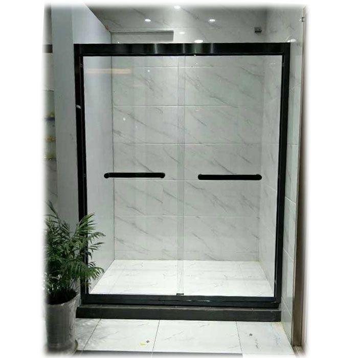 南京淋浴房-极简系列-宏叶卫浴
