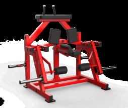 健身器材生产厂家健身房力量器械悍马