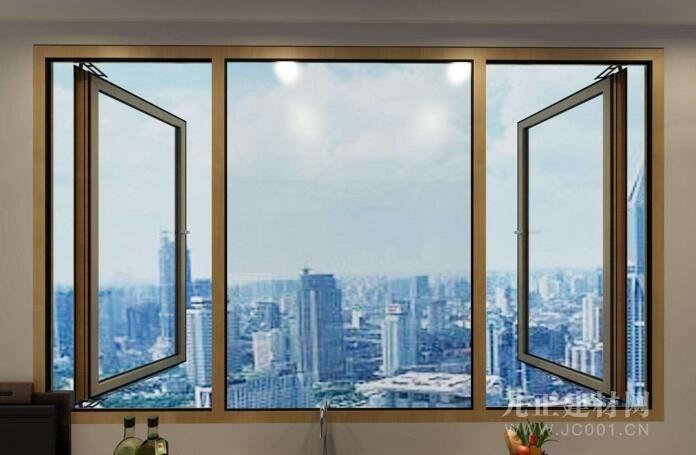 AG体育_铝合金窗尺寸通常为几多?铝合金窗户好欠好?