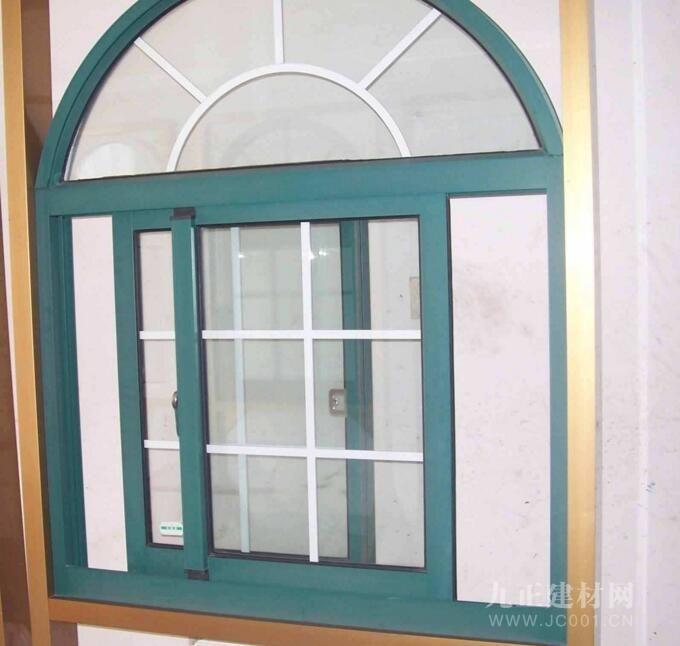 AG体育_铝合金窗怎样量尺寸?铝合金门窗怎样算尺寸?