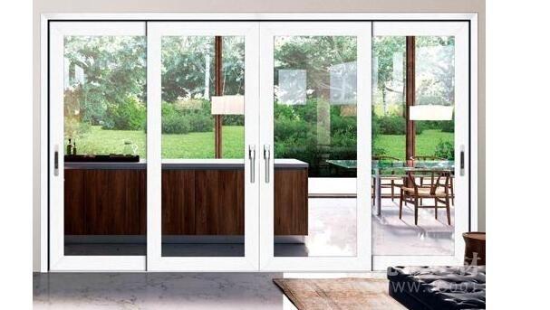 AG体育_塑料门窗材质有哪些种类?塑料门窗怎样样?