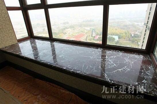 窗台板用什么材料好?窗台板用什么颜色高档?_亚博