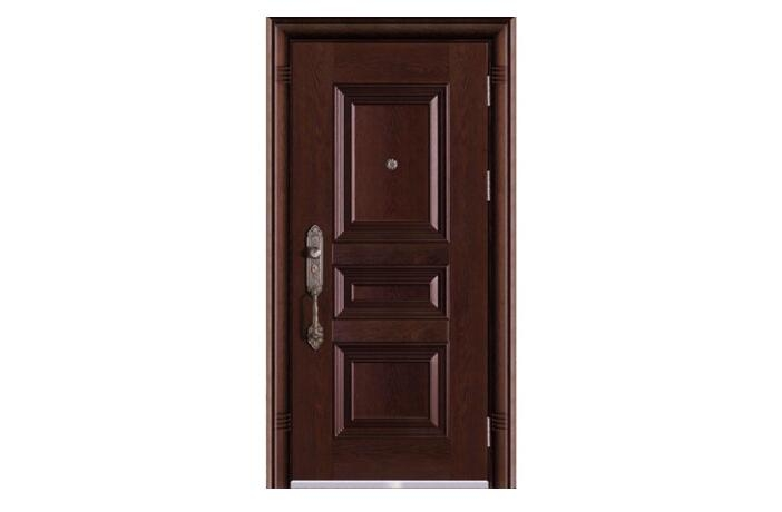 AG体育_入户门甚么材质好?入户家声水有甚么讲求?