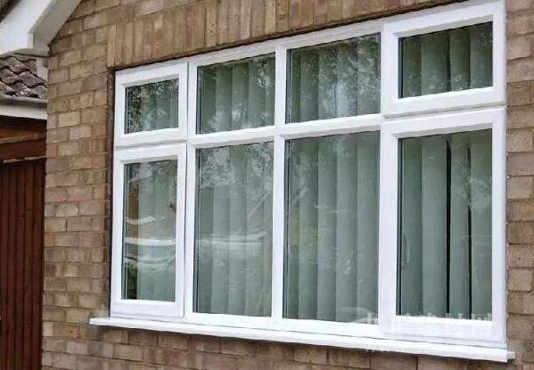 AG体育_塑钢门窗好仍是铝合金门窗好?对照以后你就知道了