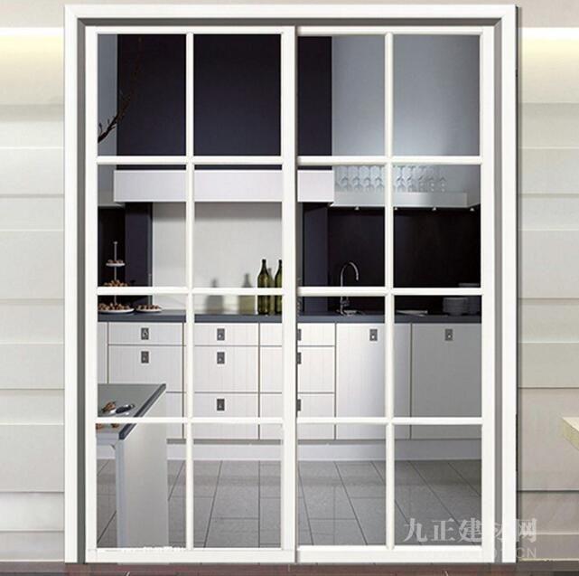 厨房滑门图片2