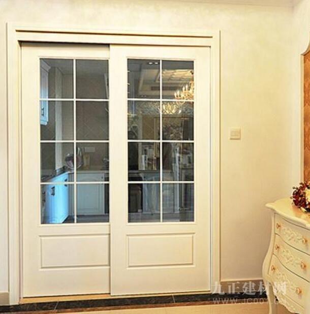 厨房滑门图片4