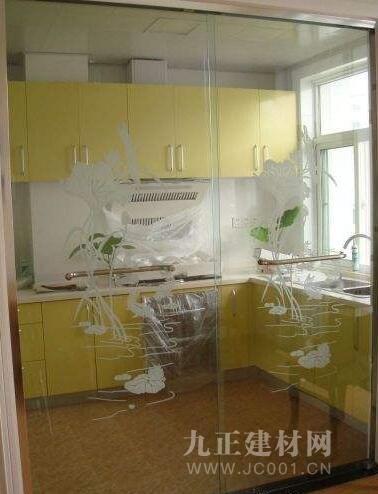 厨房滑门图片5