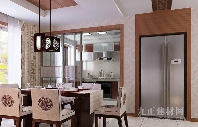 厨房滑门图片6
