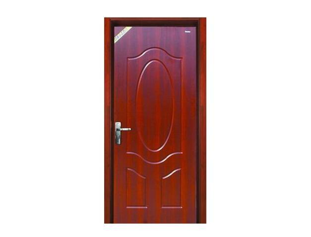 钢木复合门