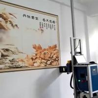 智能3D墻畫彩繪機廣告墻壁畫機學校建設宣傳墻繪畫機墻體墻繪機
