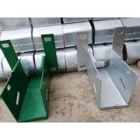 高速公路护栏板 常用规格:4320mm×310mm×85mm
