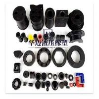 橡胶制品加工 硫化各种橡胶件套垫管圈环 注塑pu包胶轮