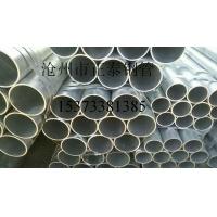 高品质热镀锌钢管