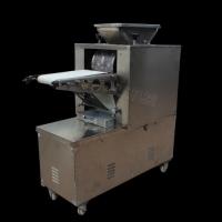 新型麻花机优惠报价 麻花机购机免费提供工艺技术