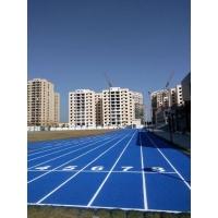 球场地坪及环氧地坪工程施工