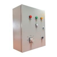 AC箱通风方式信号控制箱又称三防控制箱  人防主控箱
