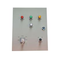 人防专用产品AC通风方式控制箱具体要求