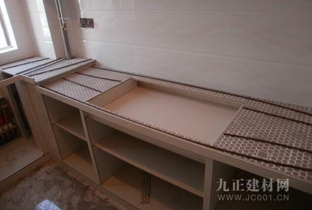 瓷砖柜体橱柜效果图5
