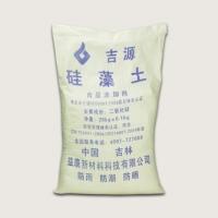 硅藻土助滤剂-硅藻土原材料-硅藻土净水剂-益康硅藻土