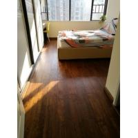 欧圣实木地板 宽板  YS06南美金刚柚