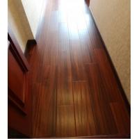 欧圣实木地板 宽板  YS03西非圆盘豆