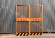 工地电梯防护门,基坑护栏网,公路护栏网,禁止跨越护栏网