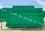 车间厂房隔离网,果园防护隔离网,养鸡隔离网