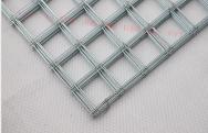 钢丝网建筑地暖铺设墙面加固地面抗裂钢丝网片镀锌材质黑片批发