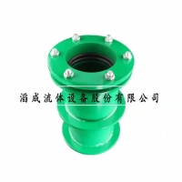 柔性防水套管/刚性防水套管/穿墙管