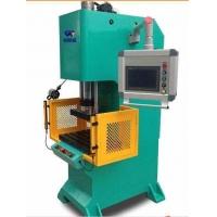 江苏数控油压机价格 精密压装 3T-60T现货供应
