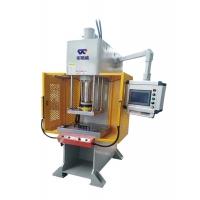 数控油压机 适用于压装 组装轴承汽车配件
