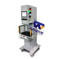 精密伺服压装机 保护模具 提高产品质量
