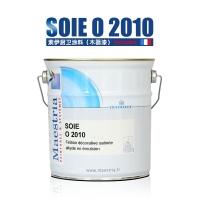 法国美斯索伊厨卫涂料(木器漆) SOIE O 2010