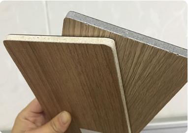 棕硅防火裝飾板