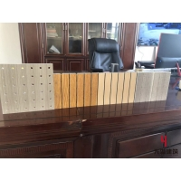 棕硅環保裝飾板