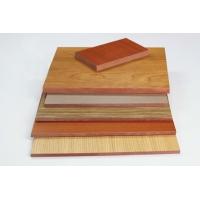 天然黑胡桃木皮装饰油漆板定制