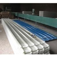 河北玻璃鋼陽光板設備