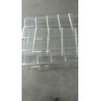 廊坊玻璃鋼采光板價格
